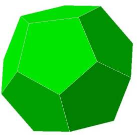 The Dodecahedron
