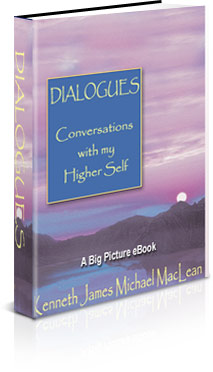 Dialogues Conversations with my Higher Self