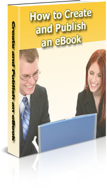 How to Create and Publish an eBook